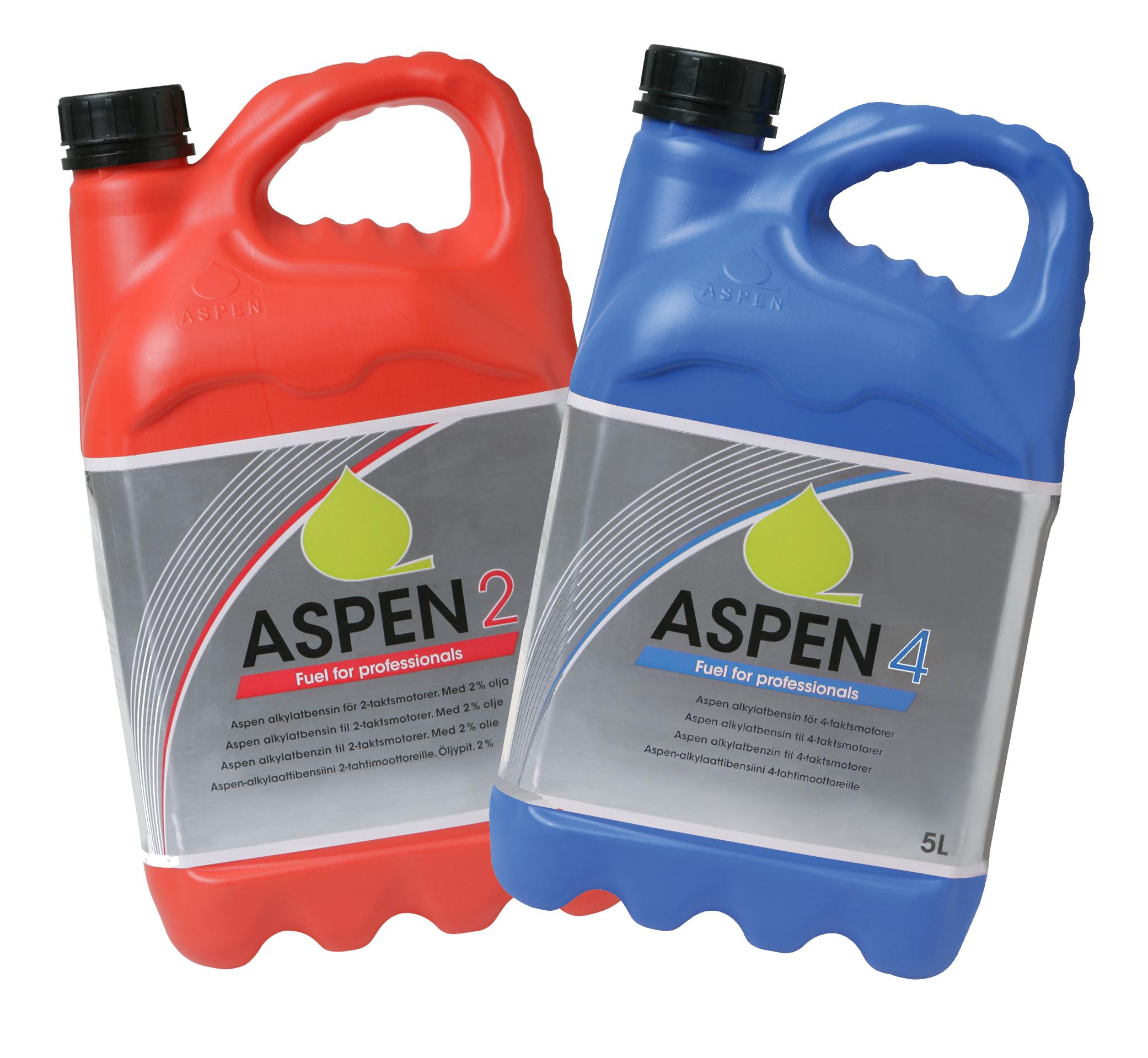 Sydpetroleum-aspen